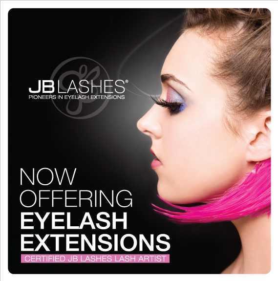Eyelash Extensions Gallery | New Braunfels | L3 Lash Sirens