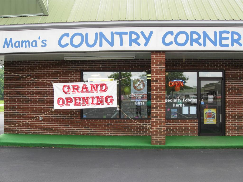 Mama 39 S Country Corner Hayes Va 23072 804 694 8108