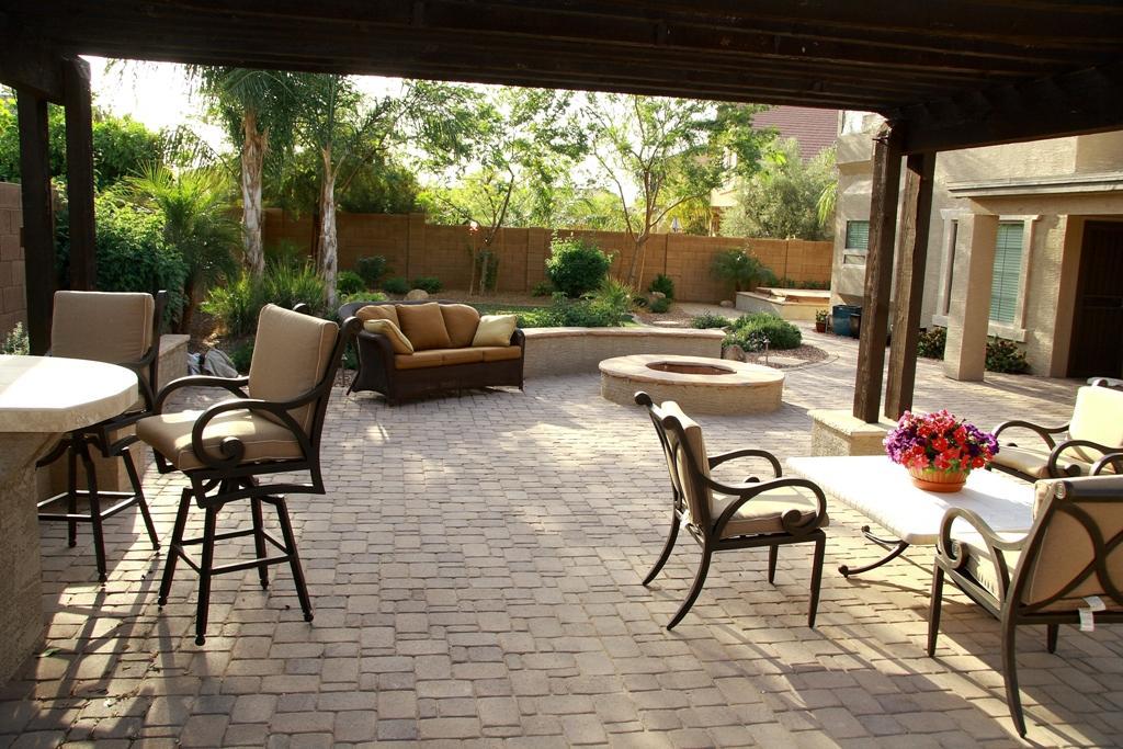 Pictures for Unique Custom Pools, LLC. in Scottsdale, AZ 85254 on Custom Backyards id=48930