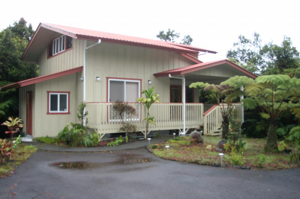 Pictures For Kilauea Rainforest Retreat In Volcano Hi 96785