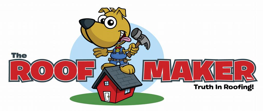 Roof Maker Full Logo Large From Wilmington Roofing In