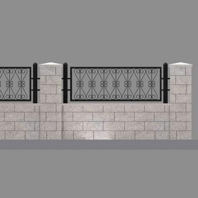 Pictures For Phoenix Wrought Iron Fence Amp Gates Services