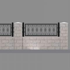 Phoenix Wrought Iron Fence Amp Gates Services Phoenix Az