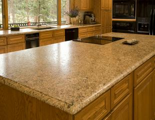 Percoco Stone Finishing Ctr - Denver, CO
