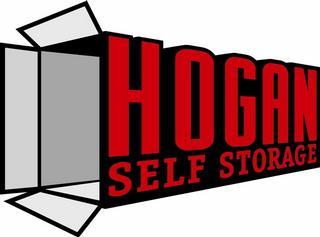 Hogan Self Storage - Pennington, NJ