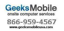 Geeks Mobile-computer Repair