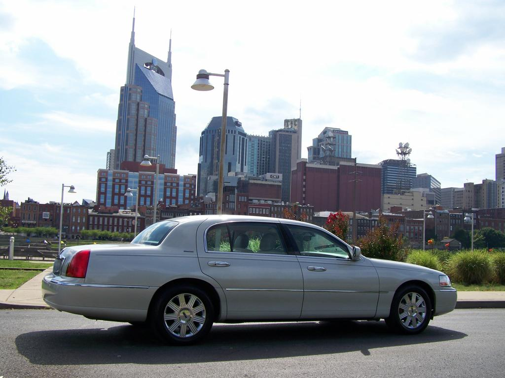 BoroCab 008 by borocab car service Murfreesboro TN