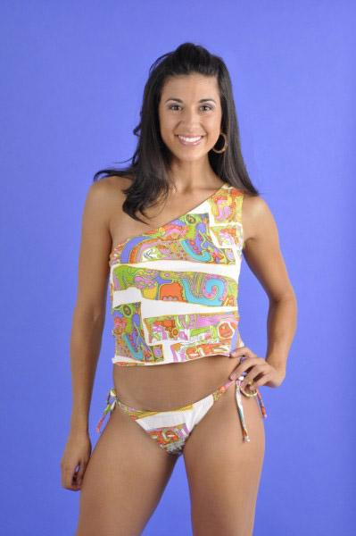 by Two Coconuts Swimwear LLC - Custom Ladies Swimwear