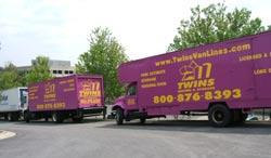 Twins Moving & Storage - Rockville, MD