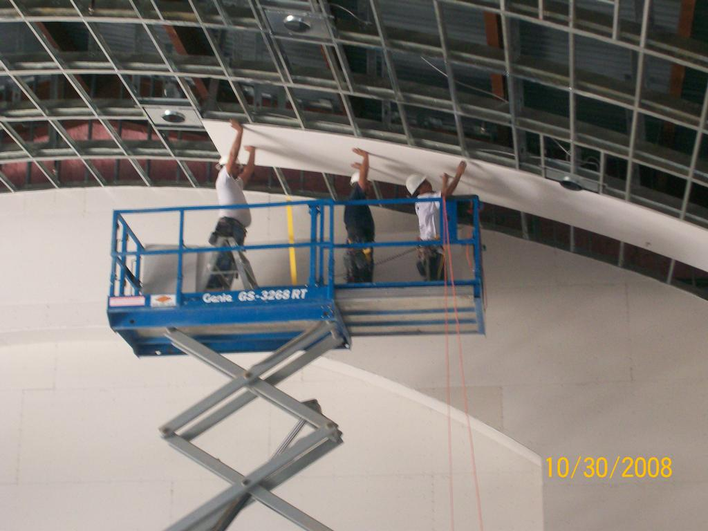 Az Drywall Finishing Northlake IL, 601m