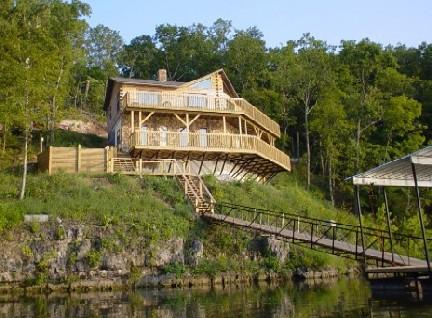 pictures for lake of the ozarks vacation rentals in