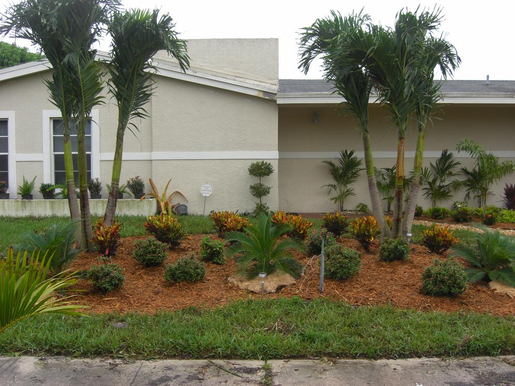 Pictures for Sir Flowers Creative Landscaping in Miami FL 33127