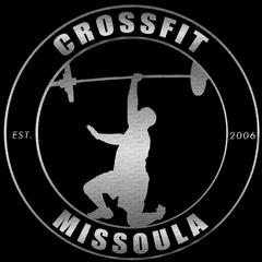 Strong People From Crossfit Missoula In Missoula Mt 59801