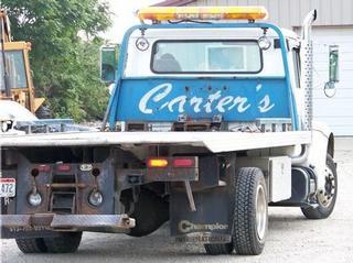 Carter's Towing - Cincinnati, OH