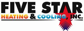 Five Star Heating & Cooling - Indian Trail, NC