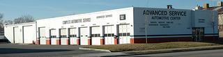 Advanced Service Automotive - West Valley City, UT