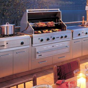 Socal appliances repair canoga park ca 91304 877 610 1115 for Viking outdoor grill