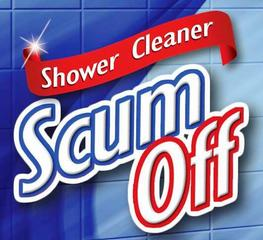 Pictures For Scum Off Shower Cleaner In Mountlake Terrace
