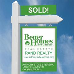 Anthony Stokes Pereira / Better Homes And Gardens/Rand Realty