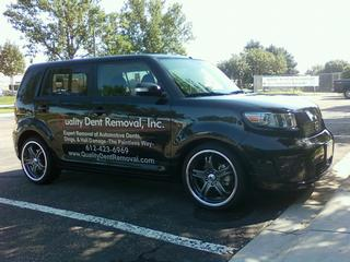 Quality Dent Removal,Inc. - Saint Paul, MN