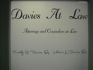 Davies Davies