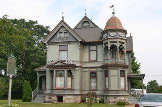 French Bed And Breakfast Winchester Va
