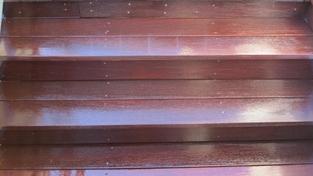 sikkens dek deck stain by dowd restoration