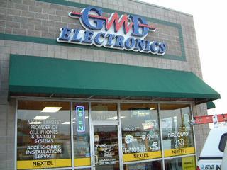 Gmd Electronics - Conroe, TX
