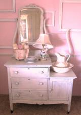 Shabby Chic Furniture - Winchester CA 92596 | 951-303-5250