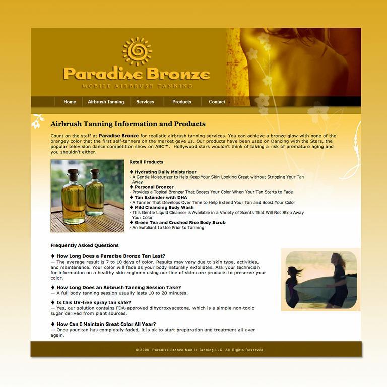 PB.sitesketch from Paradise Bronze Llc in Suwanee, GA 30024