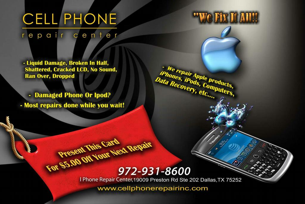 Mobile Phone Business Phone Repair Business Information Center