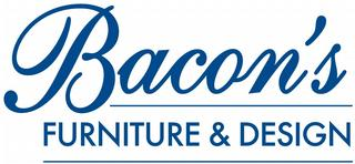 Bacons Logo Jpeg From Bacon S Furniture In Port Charlotte Fl 33948