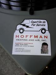 Hoffman Heating & Air Inc - Debary, FL