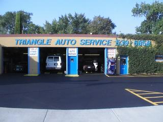 Triangle Auto Service Inc - Chicago, IL