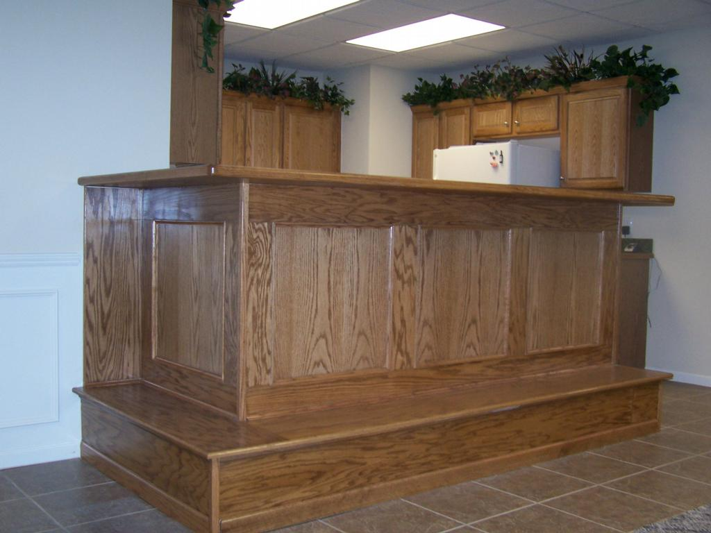 pictures for palladian building company in macomb mi 48044 use cabinets to build a built in hutch buffet or bar