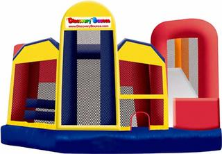 Discovery Bounce Amp Party Rentals Llc Fort Lauderdale
