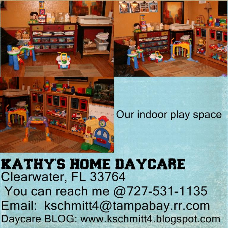 Pictures For Kathy S Home Daycare In Clearwater Fl 33764