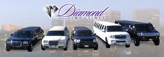 Diamond Limo in Anaheim, CA - Anaheim, CA