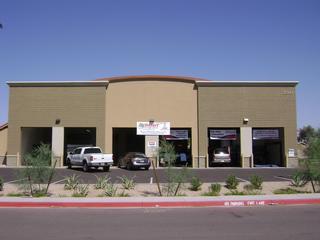 Spectrum Car Care Center - Gilbert, AZ
