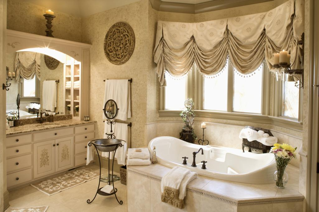 Pictures for maintraditions design company in southold ny for Bathroom designs companies