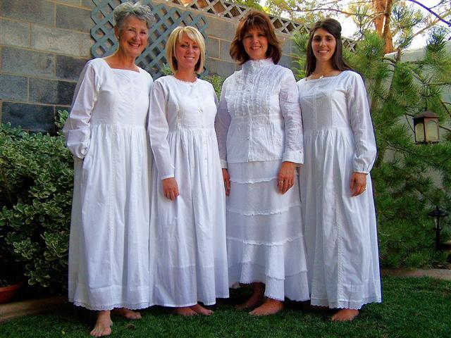 Image gallery lds temple clothing stores for Lds wedding dresses utah