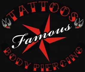 Famous tattoo and body piercing fort myers fl 33907 for Famous tattoos fort myers