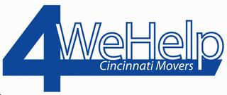4WeHelp Cincinnati Movers - Cincinnati, OH
