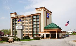 Best Western Plus-Kelly Inn - Omaha, NE
