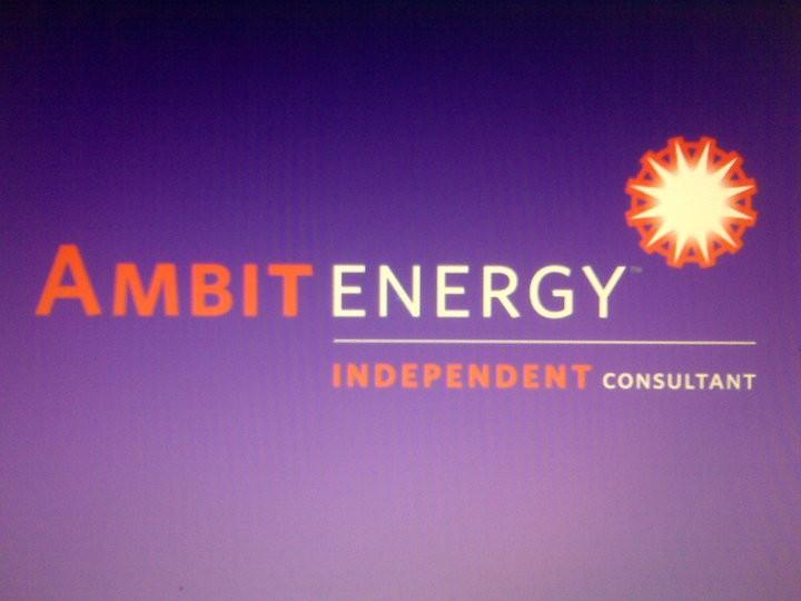 Logo jpg 1 by kathleen krone independent consultant of ambit energy