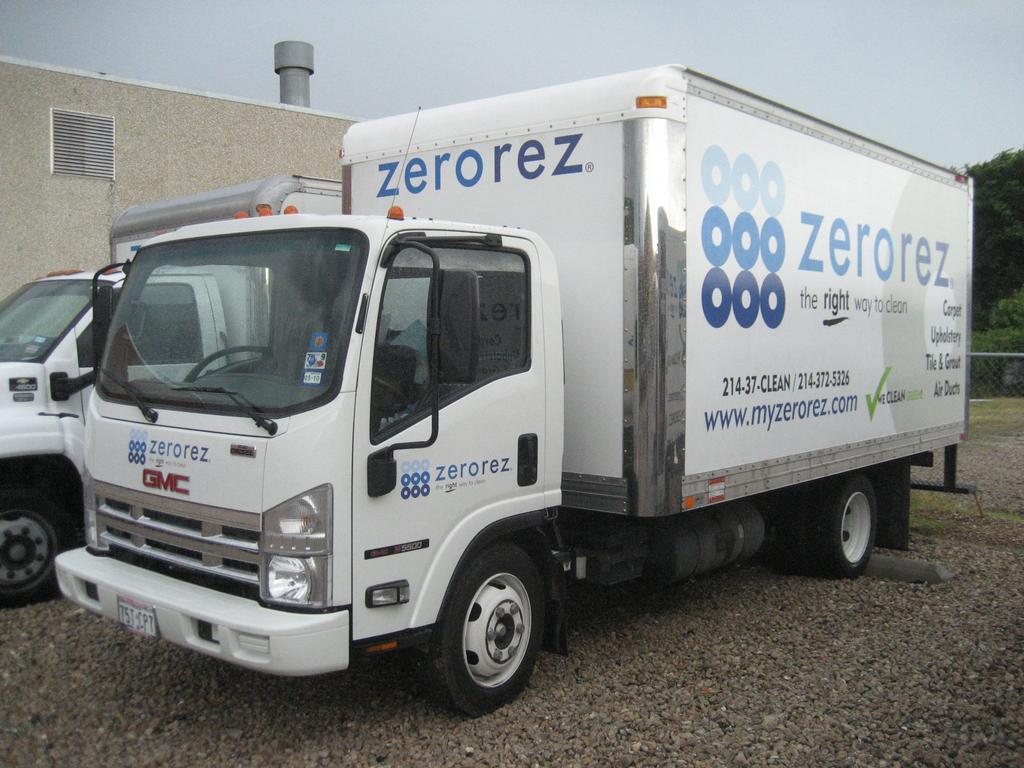 Zerorez Green Dallas Carpet Cleaning Dallas Tx 75220