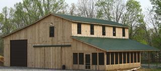 Easling Contracting, LLC - Linden, TN