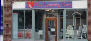 Learning Zone - Belmont, MA