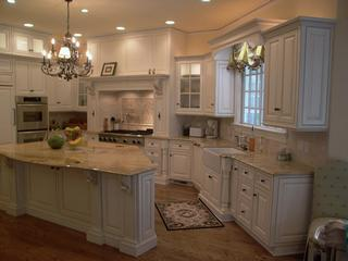 Professional Wood Interiors - Maryland Heights, MO