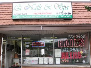 Q Nails & Spa - Homestead Business Directory